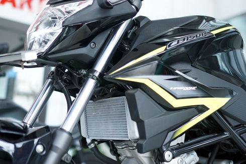 Cuek dengan Perawatan Radiator Sepeda Motor, Siap-siap Mesin Jebol