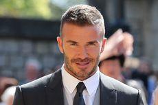 David Beckham Investasi Rp 400 Miliar di Tim E-sports Inggris
