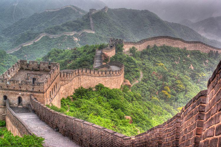 Thembok Besar China