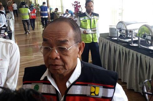 Siapkan Rp 45 Triliun, Hutama Karya Garap Dua Ruas Tol di Sumatera