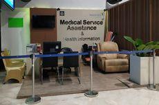 7 Fasilitas Terminal 2 Bandara Soekarno-Hatta untuk Mudahkan Penumpang