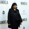 Putri Nelson Mandela, Meninggal di Usia 59 Tahun