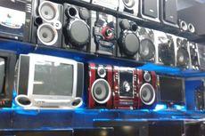 Rupiah Anjlok, Harga Barang Elektronik di Glodok Naik