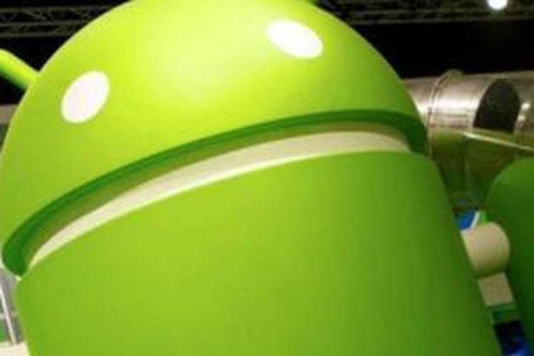 Layanan ponsel Google itu dilaporkan akan memakai jaringan T-Mobile dan Sprint.