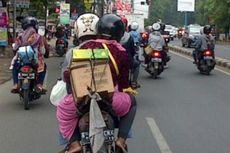 Wali Kota Bandung Minta Warga Awasi Tetangga yang Baru Datang Mudik