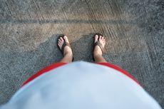 Mau Bakar Lemak dengan Berjalan Kaki? Simak Tips Jitunya