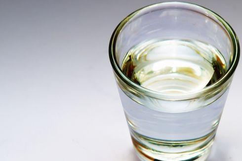 Selain Melangsingkan, Air Putih Juga Efektif Cegah Sakit Jantung