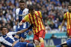 Espanyol Vs Barcelona, Mengingat Kembali 6 Gol Tendangan Bebas Messi