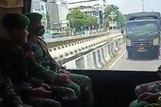 Kala 2 Prajurit TNI Dinyatakan Langgar Disiplin Militer karena Buat Video Sambut Rizieq Shihab