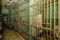 Rumah Tinggal Ini Dijual Lengkap dengan Sel Penjara, Berminat?