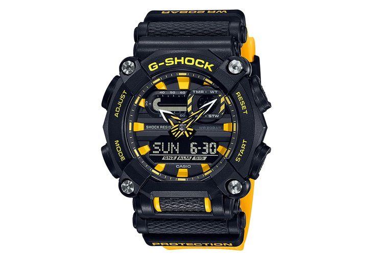 G-Shock GA-900-1A9DR