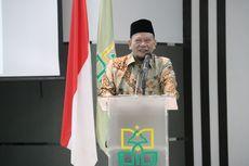 Ketua DPD Ingin Lulusan Perguruan Tinggi Kompetitif dan Berakhlak