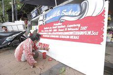 Jelang Pelantikan Wali Kota Semarang, Pedagang Bunga Banjir Pesanan