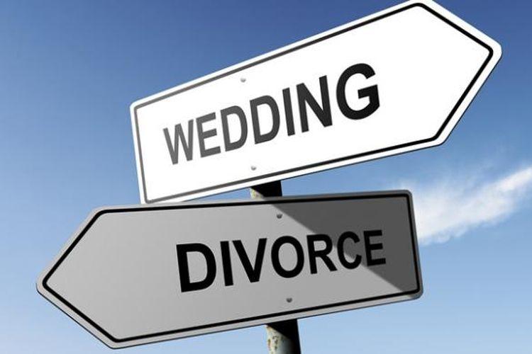 Pastikan 7 Hal Ini Sebelum Memutuskan Bercerai Halaman