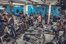 RI Dicoret AS dari Daftar Negara Berkembang, Pengusaha Tekstil Risau