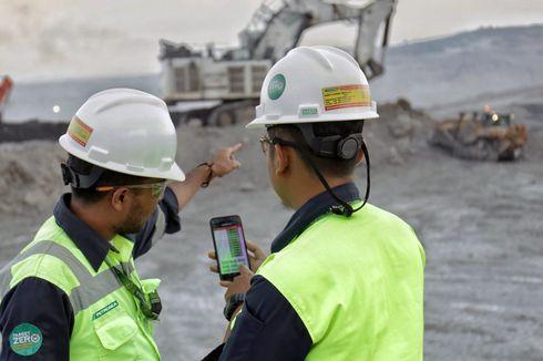 Kuartal I 2020, Petrosea Catatkan Kenaikan Laba Sebesar 36,25 Persen