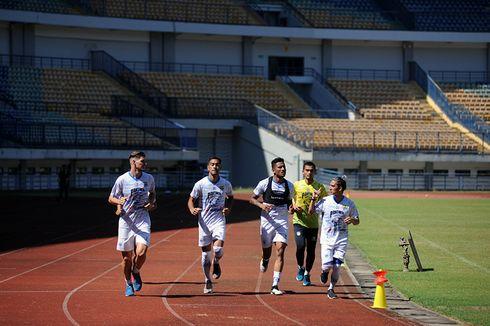 Persib Vs PS Tira Persikabo Ditayangkan, Robert Ungkap Target