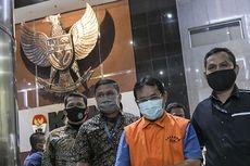 Terima Gratifikasi, Mantan Bupati Bogor Rachmat Yasin Dituntut 4 Tahun Penjara