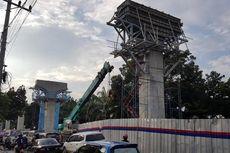 Demi Kelancaran Asian Games 2018, Dua Jalan Layang Dibangun di Palembang