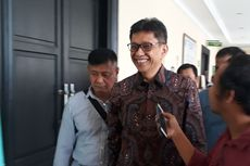 Disidang Perdana Kasus Korupsi, Mantan Wali Kota Batu Minta Doa Restu