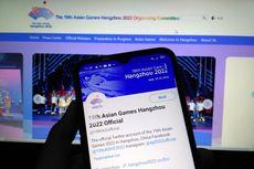 E-sport Jadi Cabang Olahraga Resmi di Asian Games 2022