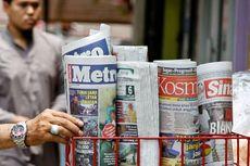 Ketum Ikatan Jurnalis Televisi: Media Punya Peranan Penting Cegah Berita Hoaks