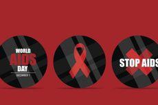 Mengenal Gejala dan Cara Penularan HIV/AIDS...