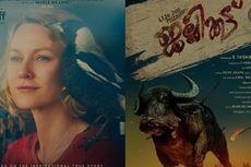Belum Tayang di Bioskop Indonesia, 7 Film Terbaru Ini Dirilis di Klik Film Maret 2021