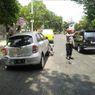 Kecelakaan Beruntun di Tuban, Mobil Pribadi Seruduk 2 Motor hingga Angkot