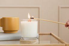Cara Efektif agar Wewangian Lilin Aromaterapi  Lebih Tahan Lama