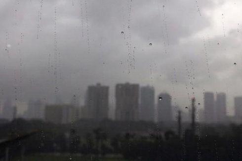 Osilasi Madden Julian Tingkatkan Curah Hujan dalam Sepekan