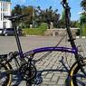 Rela Bayar DP Rp 1,75 Juta dan Inden 2 Tahun demi Sepeda Kreuz