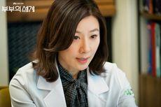 Jalani Adegan Kekerasan di The World of The Married, Kondisi Kim Hee Ae Dikhawatirkan