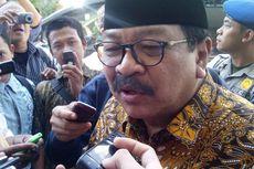 Kubu Karsa Bantah Pakai APBD untuk Pemilu