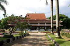 Menelusuri Jejak Sejarah di Taman Purbakala Kerajaan Sriwijaya
