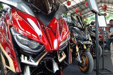 Pilihan Skutik 250 cc Bekas Belum Banyak, Pasaran Xmax Rp 40 Jutaan