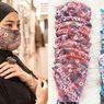 Cerita Pengrajin Kain Jumputan Yang Banting Setir Dari Bikin Baju Sampai Jual Masker