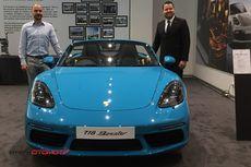 Beli Porsche di Indonesia Bisa
