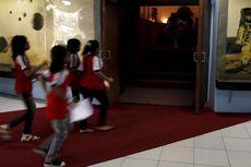 Planetarium Jakarta Masih Tutup