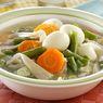 Resep Sop Sayur Telur Puyuh, Variasi Menu untuk yang Sedang Sakit