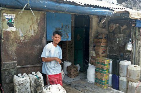 Minyak Curah Bakal Dilarang di Bekasi, Pedagang Khawatir Bangkrut