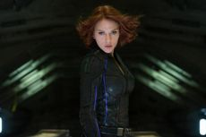 Kabar Terbaru Film Black Widow, Scarlett Johansson Berlatih di Pegunungan Norwegia
