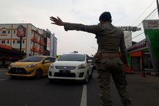 Ganjil Genap Kota Bogor, Aktivitas Warga Masih Tinggi hingga Ribuan Kendaraan Dipaksa Putar Balik