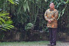 Datangi Kertanegara, Hanafi Rais Sampaikan Keputusan PAN Dukung Prabowo-Abdul Somad