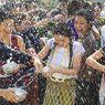 Festival Songkran di Chiang Mai Thailand Batal
