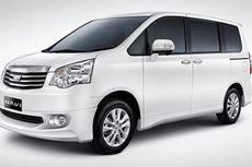 Toyota NAV1 Welcab Dilengkapi Garansi 3 Tahun