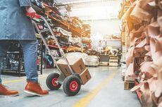 Ribuan Pekerja Terkena Covid-19, Pabrik Sarung Tangan Lateks Terbesar Tutup 28 Pabriknya