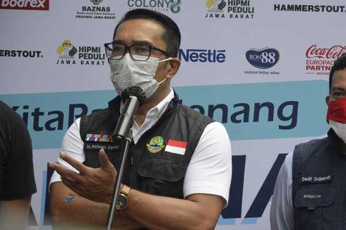 Ridwan Kamil Prioritaskan Vaksinasi untuk Guru dan Murid