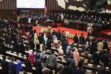 Sengketa Kewenangan Lembaga Negara, MPR Dapat Berfungsi sebagai Penengah