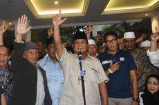 Prabowo-Sandiaga Instruksikan Agar Relawan Pengawal Suara Diperhatikan